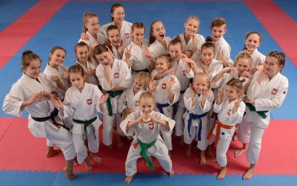 Najlepsze zajęcia dla dzieci w Krakowie-Krakowski Klub Karate Tradycyjnego
