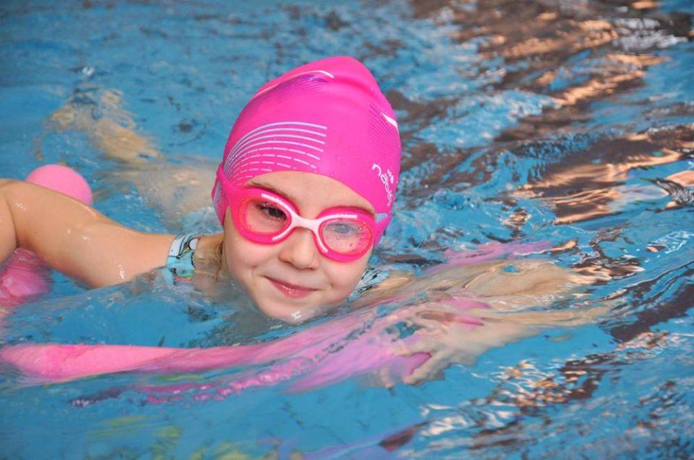 Najlepsze zajęcia dla dzieci w Krakowie- Mania Pływania