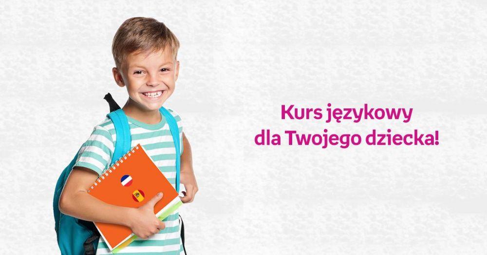 Najlepsze zajęcia dla dzieci w Krakowie- Profi Lingua