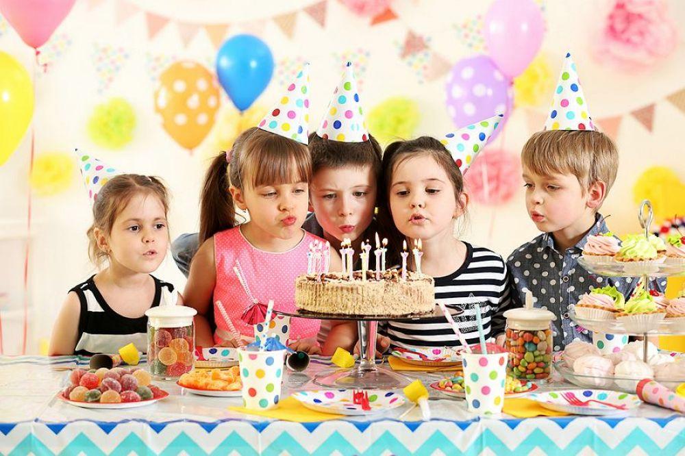 Urodziny dla dzieci w Centrum Edukacyjnym Wiedzobranie.pl