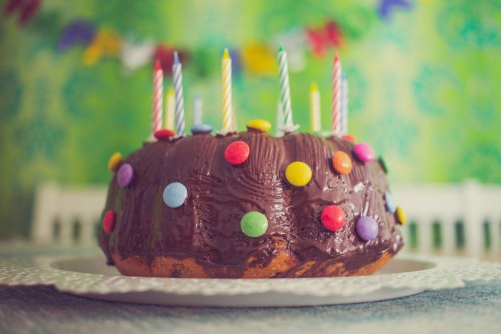 """Urodziny dla dziecka w Bawialni """"Miła"""""""