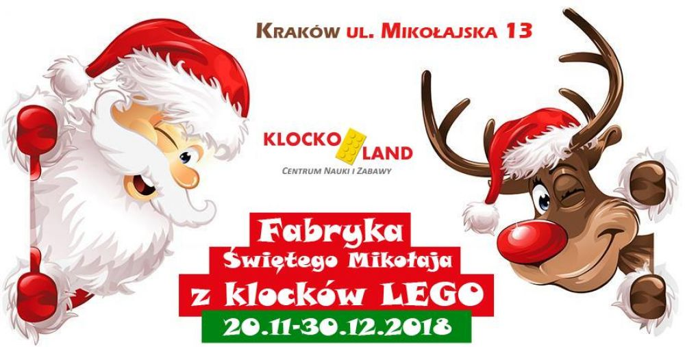 Babygo Kraków Atrakcje Przedświąteczne Dla Dzieci W Krakowie
