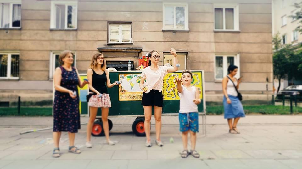 Ciekawy weekend w Krakowie