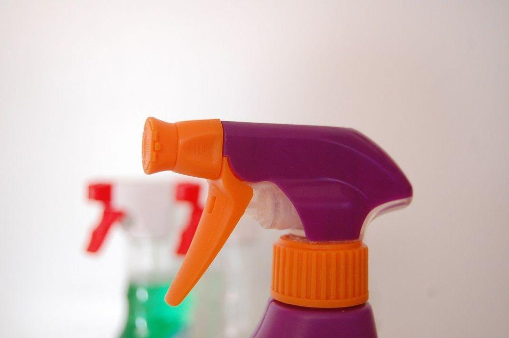 Co warto wiedzieć o ekologicznych środkach czystości?