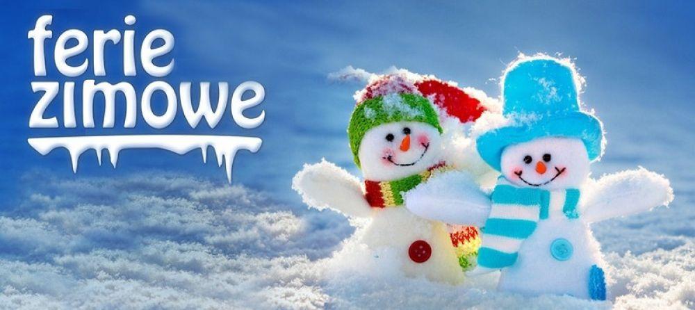 Ferie zimowe w Poznaniu nie muszą być nudne!