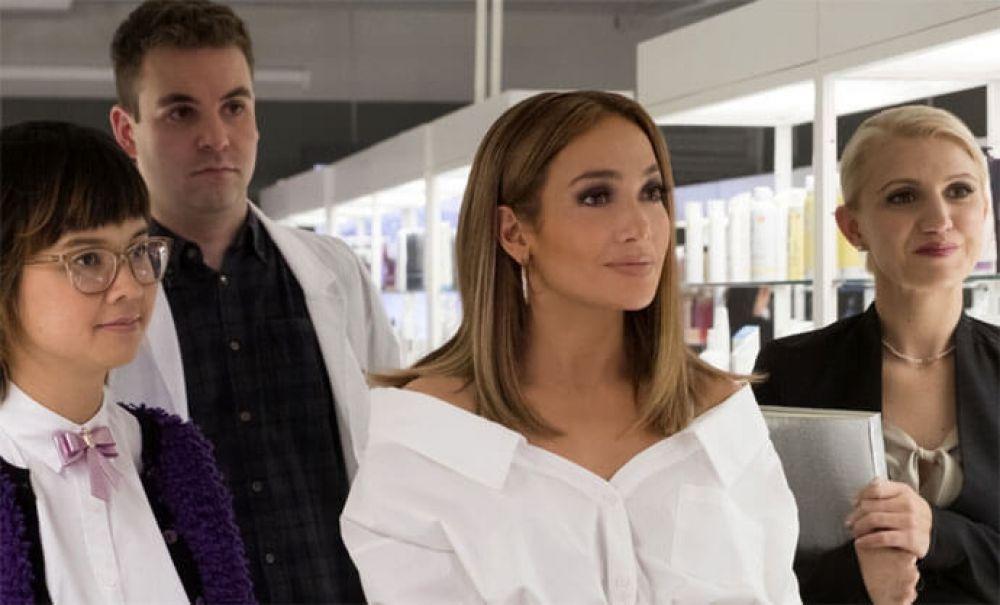 Teraz albo Nigdy- recenzja filmu z Jennifer Lopez