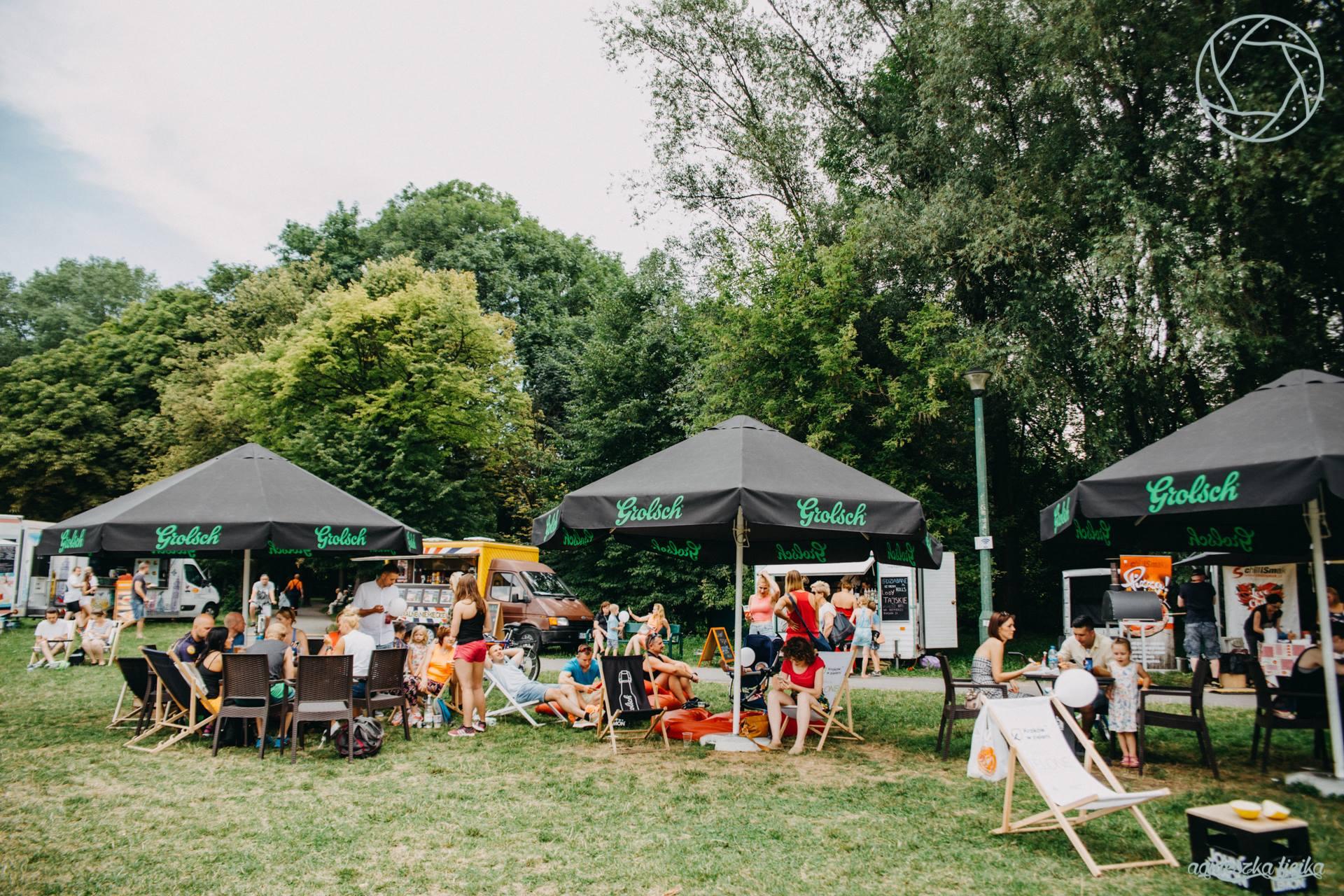 Lato w Krakowie: bezpłatne atrakcje na ten weekend