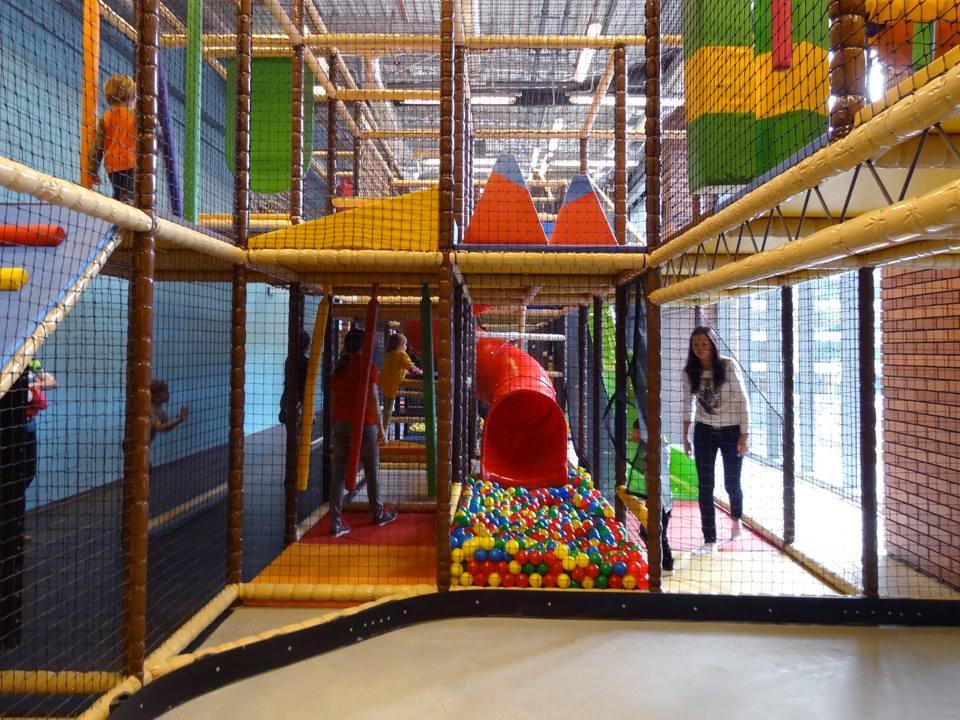 Leopark - przyjazne miejsce dla dzieci?