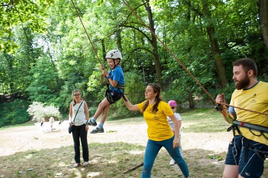 Co można bezpłatnie robić z dzieckiem w Krakowie?