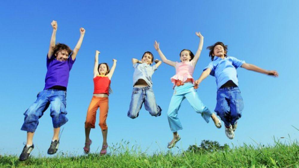 Najlepsze prezenty na Dzień Dziecka od 4 do 14 lat