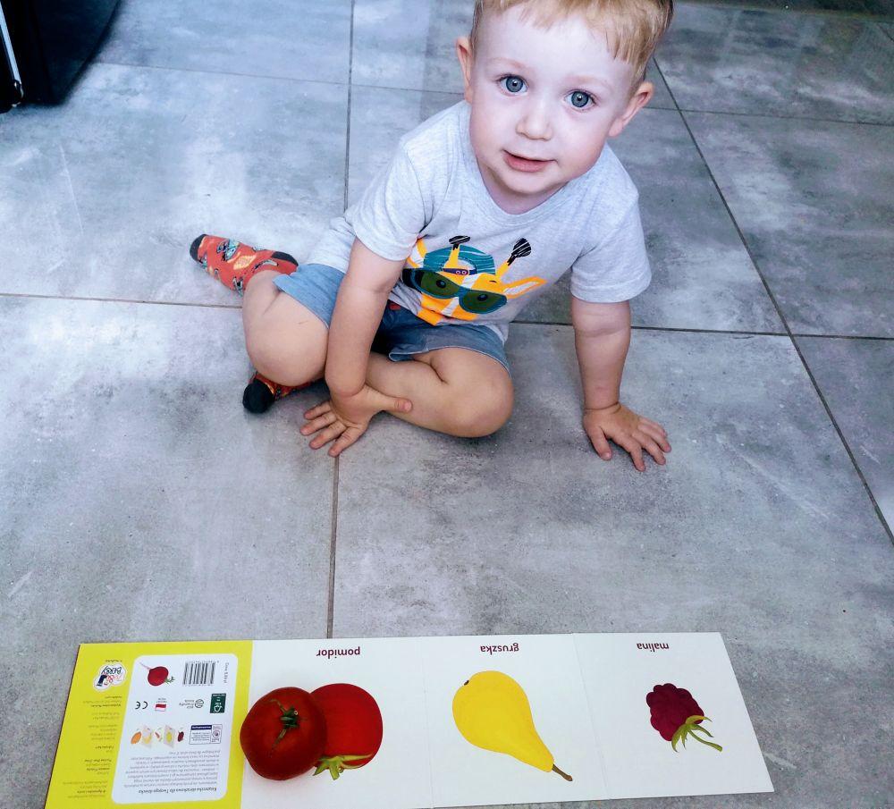 Pierwsze książeczki dla Twojego dziecka