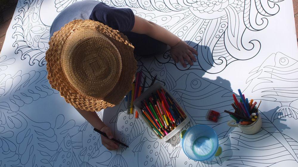 Pokoloruj swój świat z Gugaliką