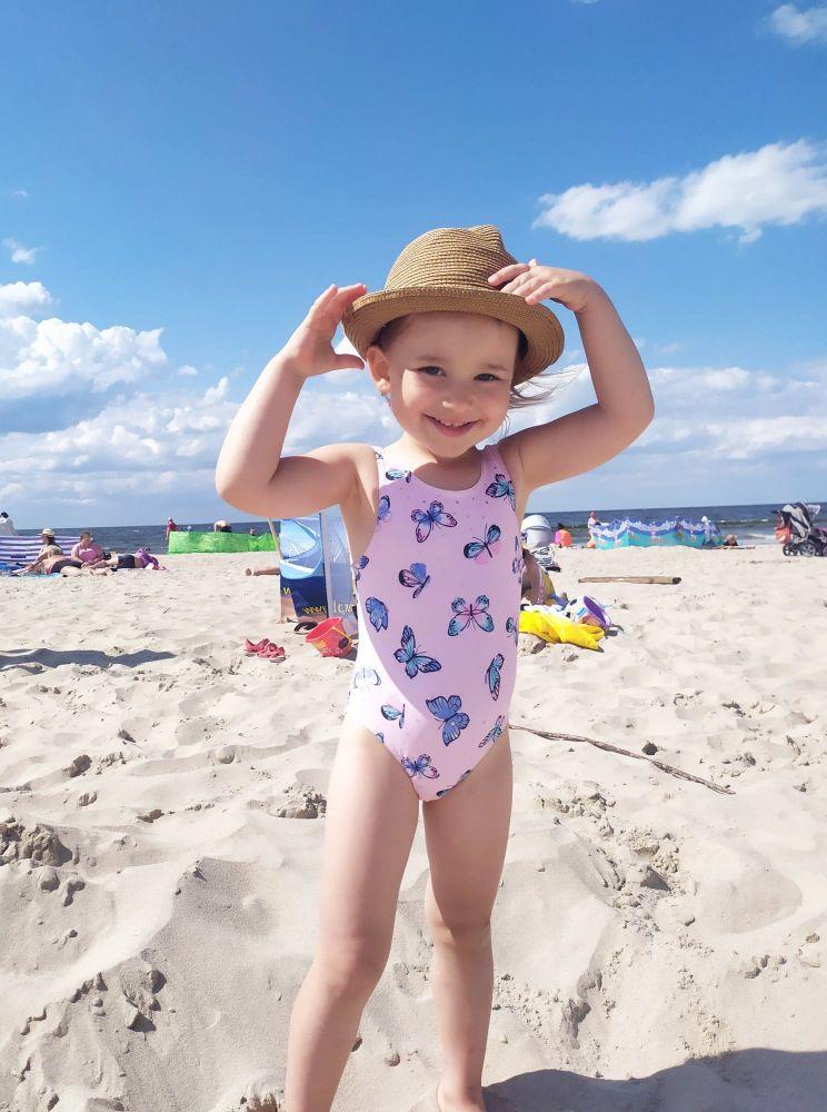 Rodzinne wakacje z dziećmi nad morzem - Neptun Jantar !