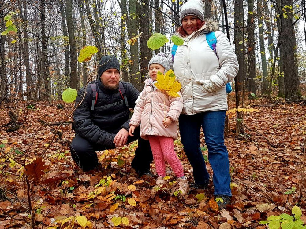 Wycieczka z dzieckiem obok Krakowa