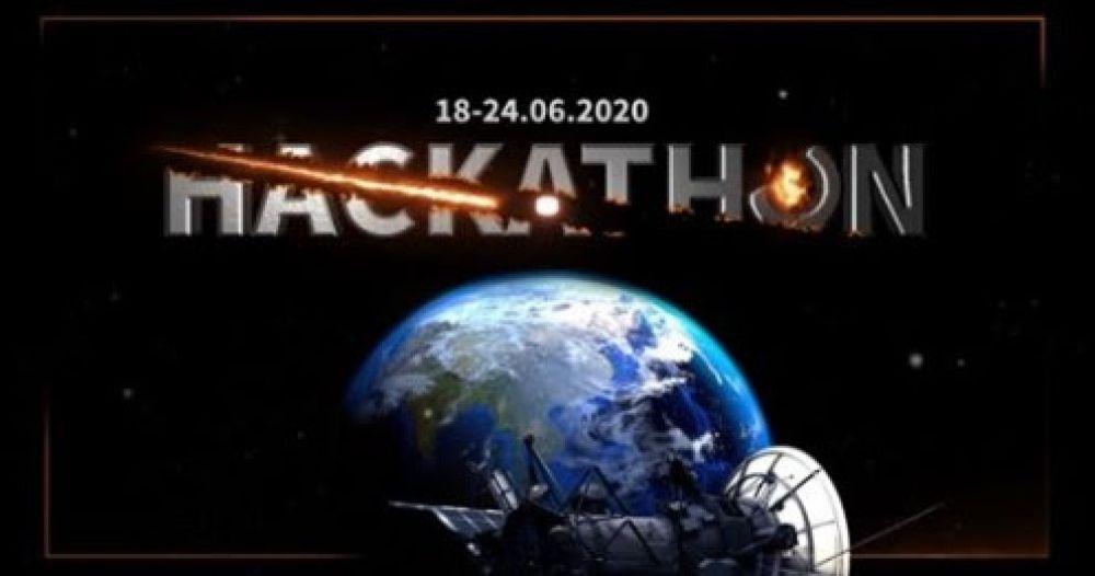 Hackaton nie z tej ziemi * Kosmiczny konkurs o zdjęciach satelitarnych