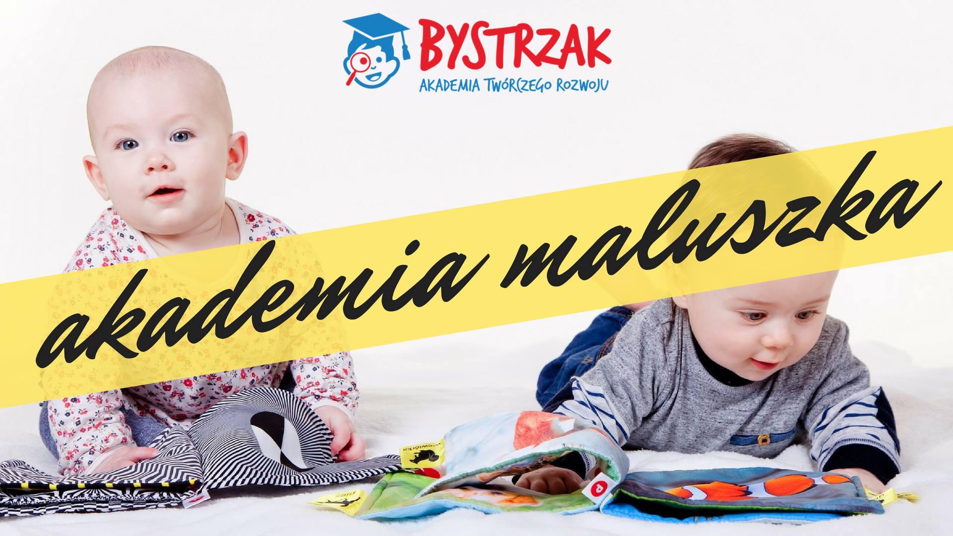 Akademia Maluszka w Bystrzaku!