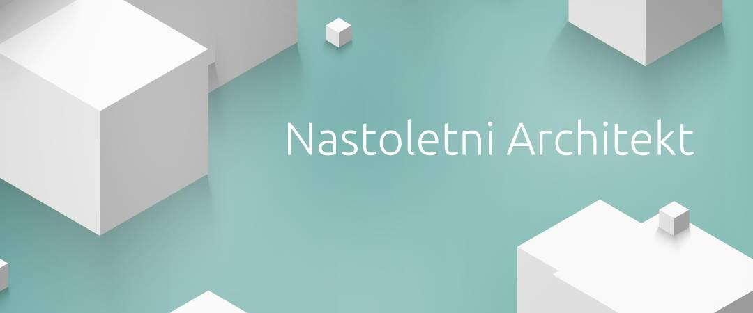Nastoletni Architekt - kurs z Krainą Twórczości