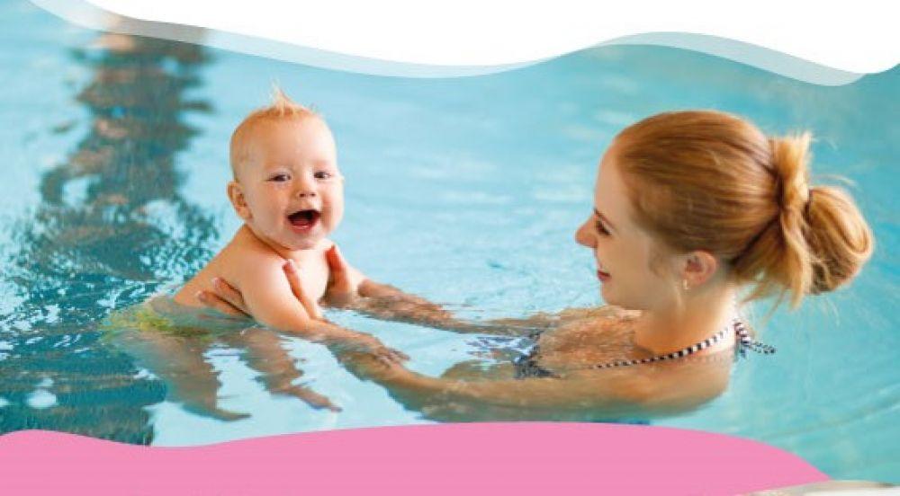 Zajęcia Baby swim   JESIEŃ-ZIMA 2021/2022