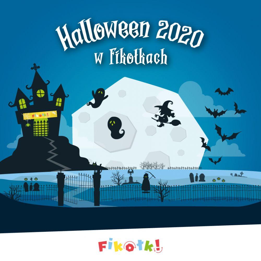 Bal Halloweenowy