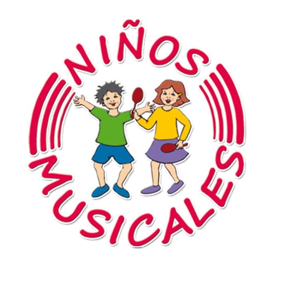 Darmowe lekcje hiszpańskiego dla dzieci w Niños Musicales