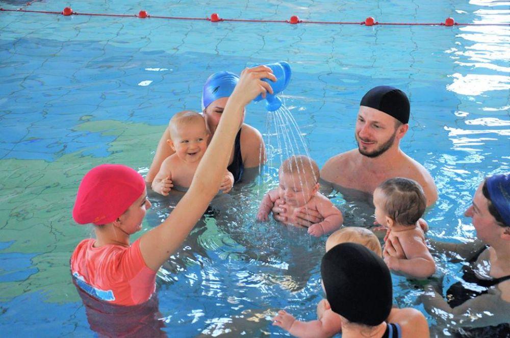 Dni otwarte na basenie Bronowianka