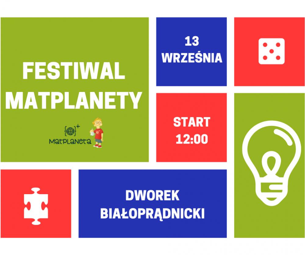 Festiwal Matplanety