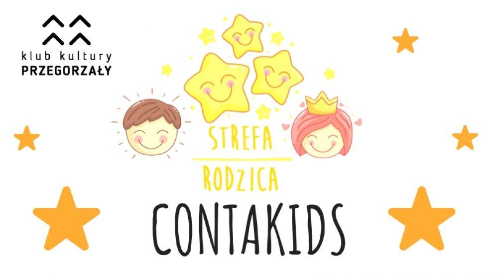 Strefa Rodzica - CONTAKIDS