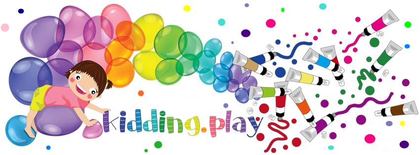 Kidding.play: pakiety urodzinowe