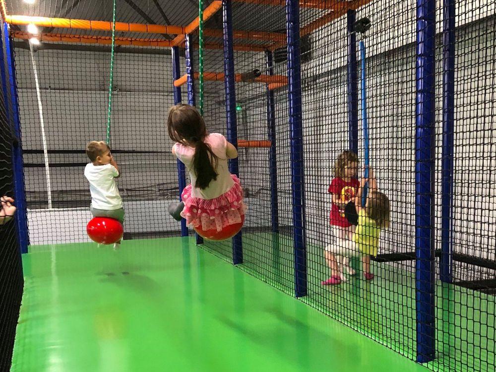 Konkurs!!! Do wygrania bilety do Ampa - Parku Rozrywki dla Dzieci!!!