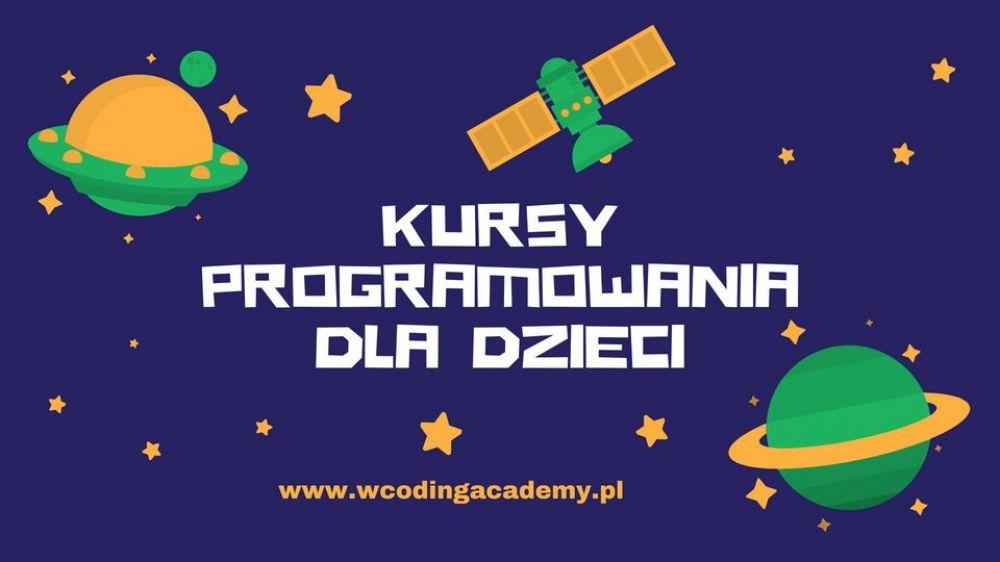 Kurs programowania online na żywo!