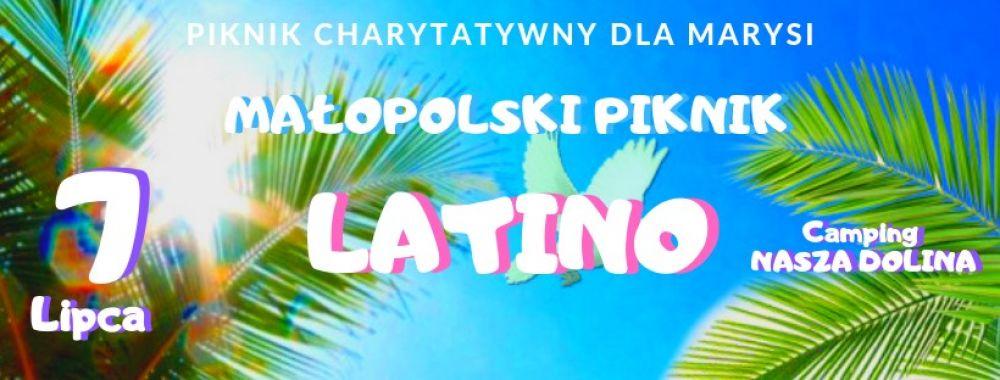 Małopolski Piknik Latino