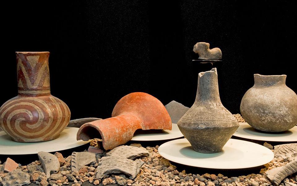 Mały archeolog-zajęcia dla dzieci