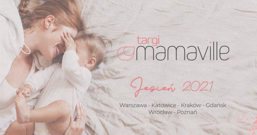 Mamaville ShopUp Poznań vol. 5