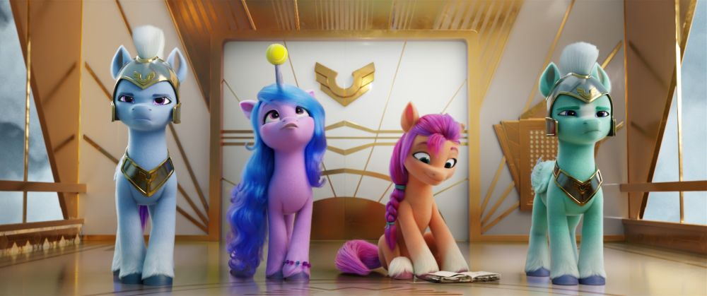 My Little Pony: Nowe Pokolenie