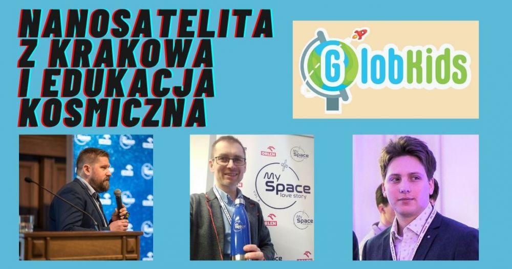 NanoSatelita z Krakowa i Edukacja Kosmiczna