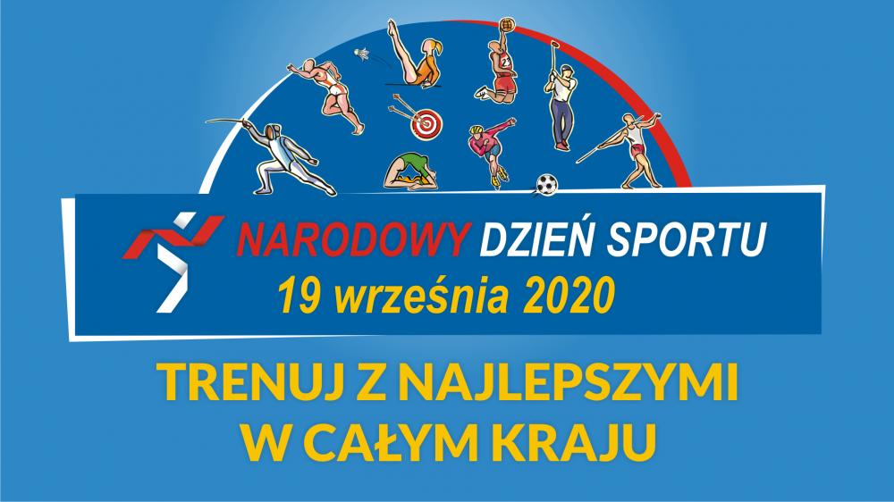 Narodowy Dzień Sportu z Laloba Care & Activity