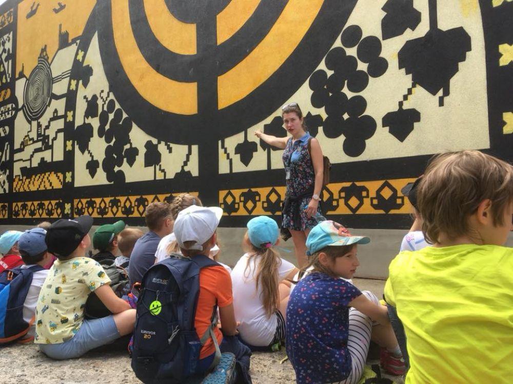 Śledztwo online w sprawie murali kazimierskich