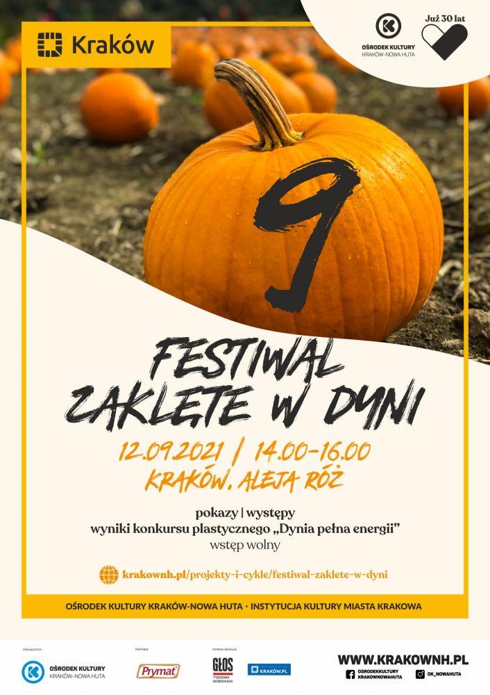 IX Festiwal Zaklęte w Dyni
