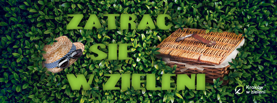 Piknikuj w zieleni! Co weekend!