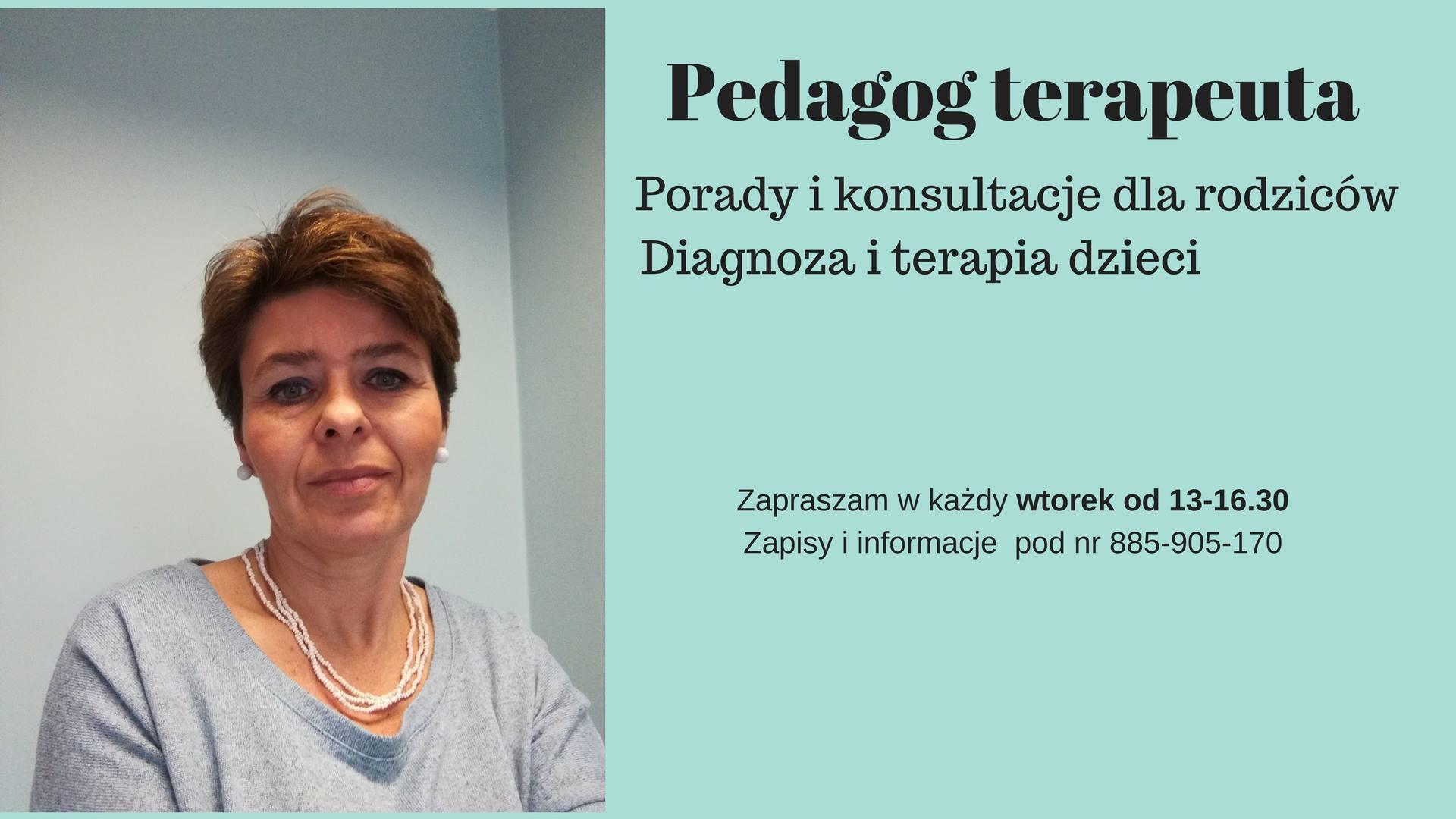 Porady i konsultacje pedagogiczne