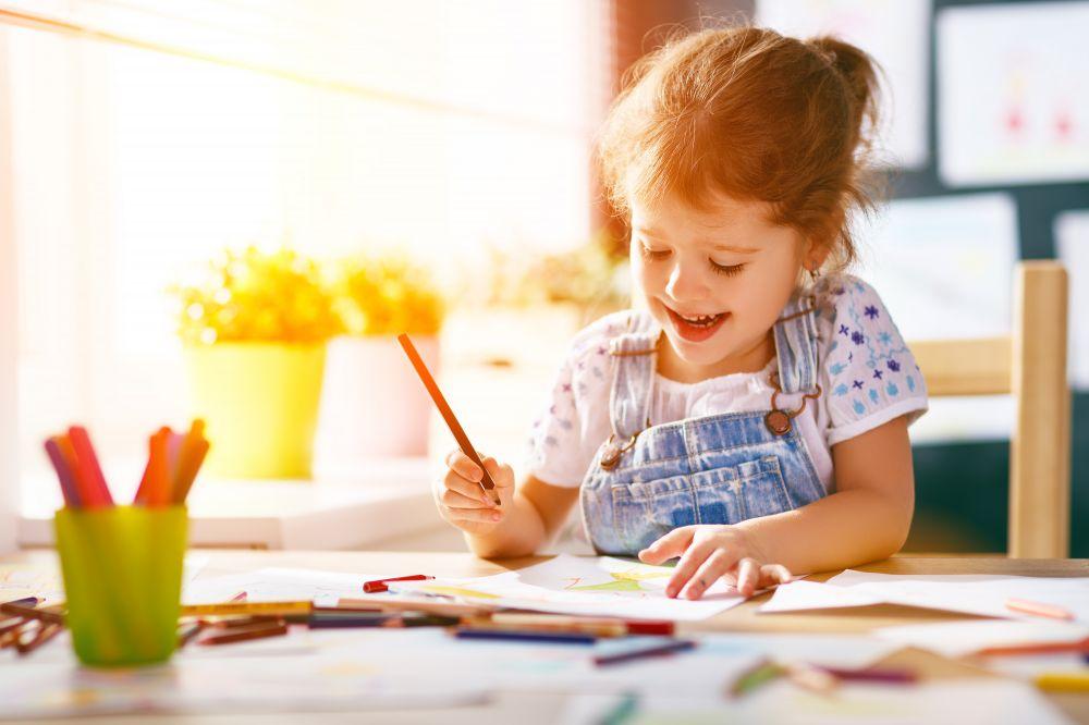 Przed-przedszkole - zajęcia ogólnorozwojowe