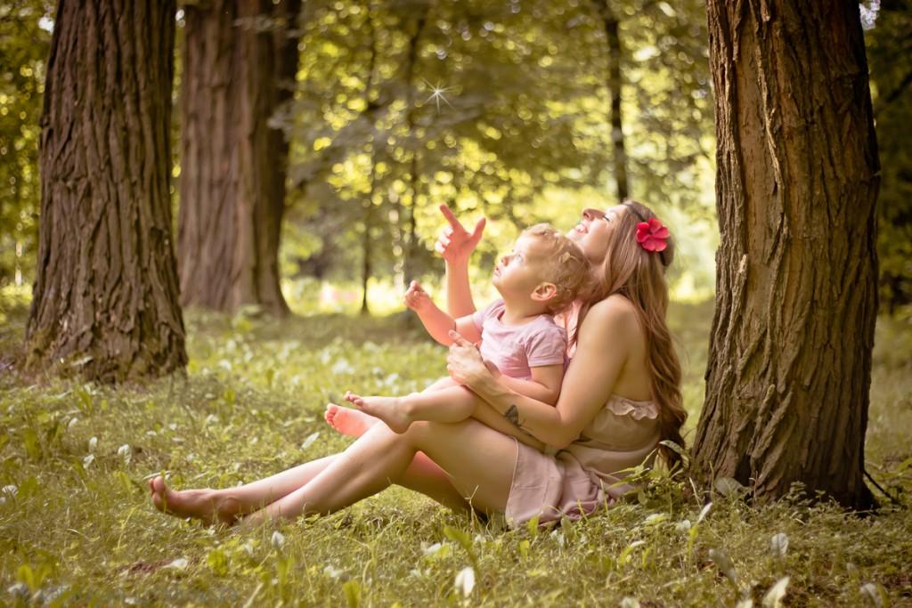 Sesje na Dzień Matki