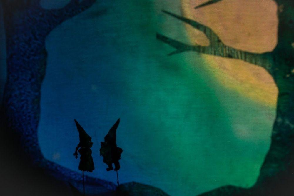Skrzaty – spektakl Teatru Figurki w Cricotece