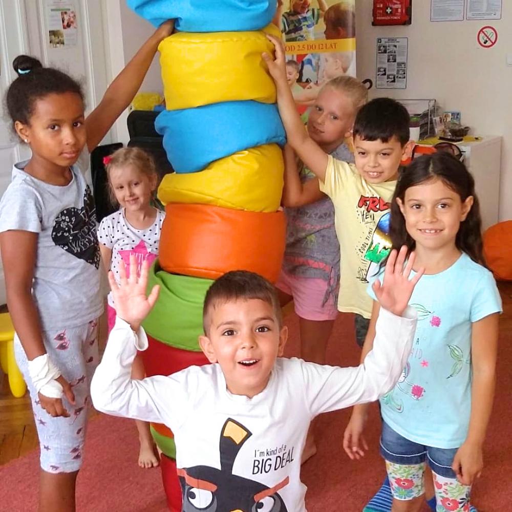 Start kursów semestralnych języka hiszpańskiego dla dzieci