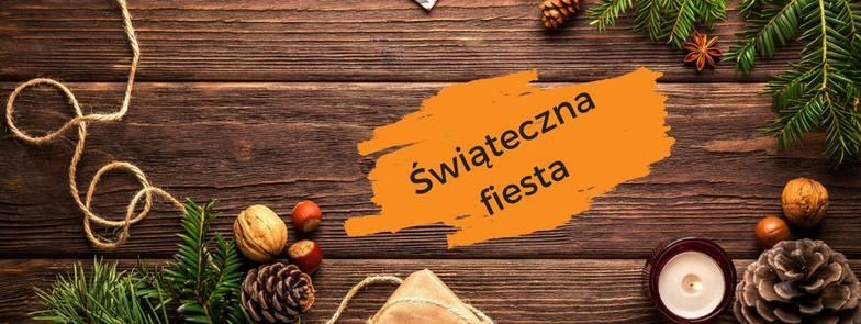 Świąteczna fiesta dla dzieci po hiszpańsku