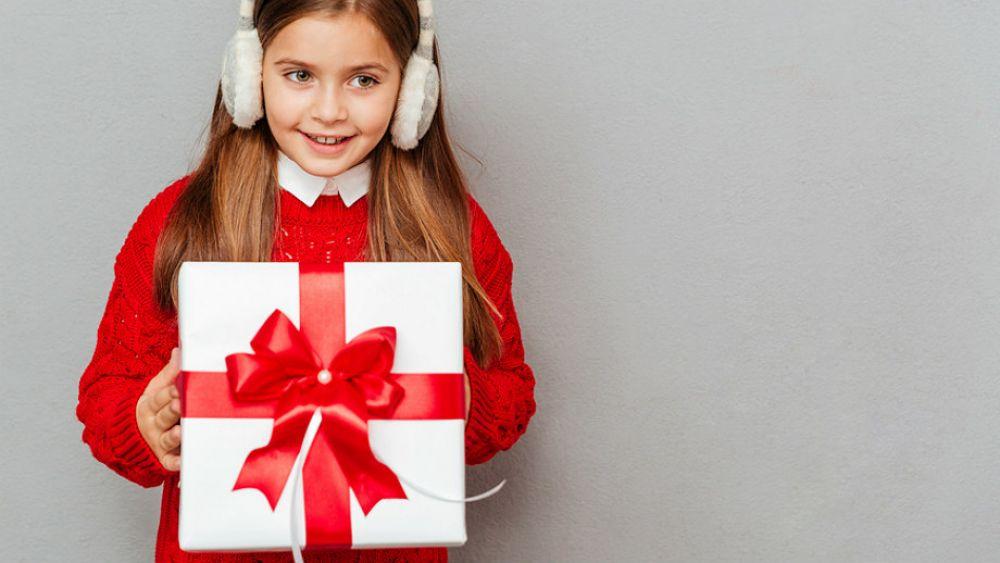 Świąteczne vouchery podarunkowe