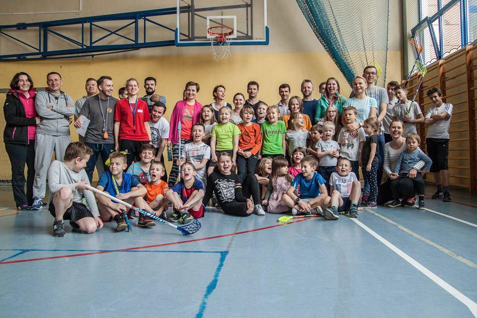 Unismyki Zajęcia Sportowe dla Dzieci