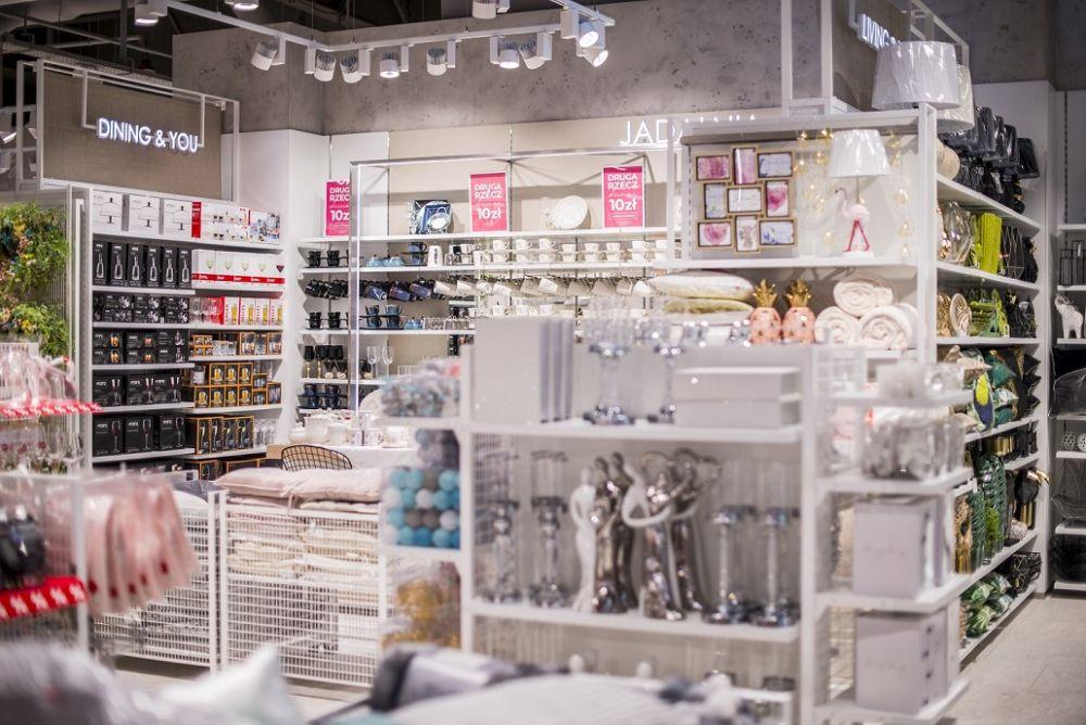 W CH Czyżyny przybywa sklepów. W tym się urządzisz od A do Z