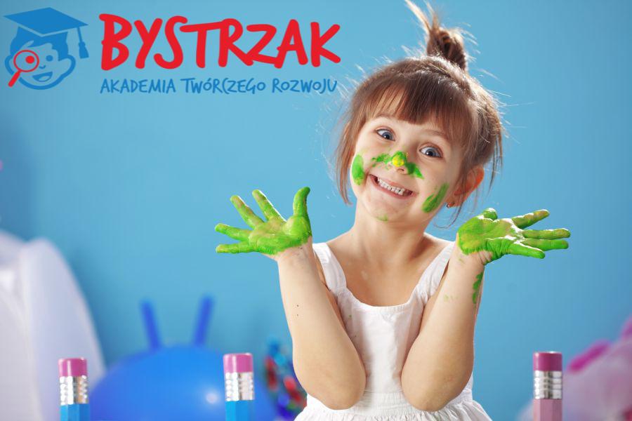 Kursy dla dzieci w Bystrzaku