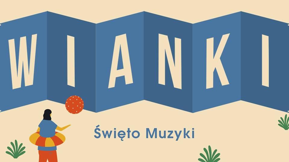 Wianki - Święto Muzyki 2017
